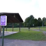 Van Buren Park Fitness Trial