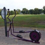 VanBuren Fitness Trail